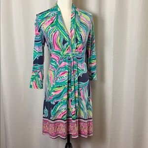 Lilly Pulitzer Margate Dress